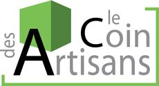 Le coin des artisans Logo
